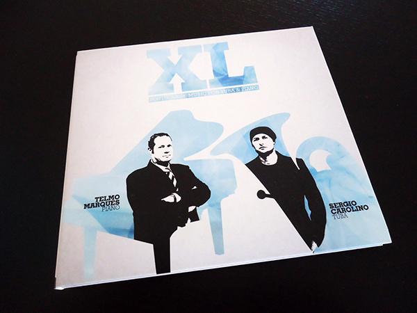 XL / Portuguese Music for Tuba & Piano