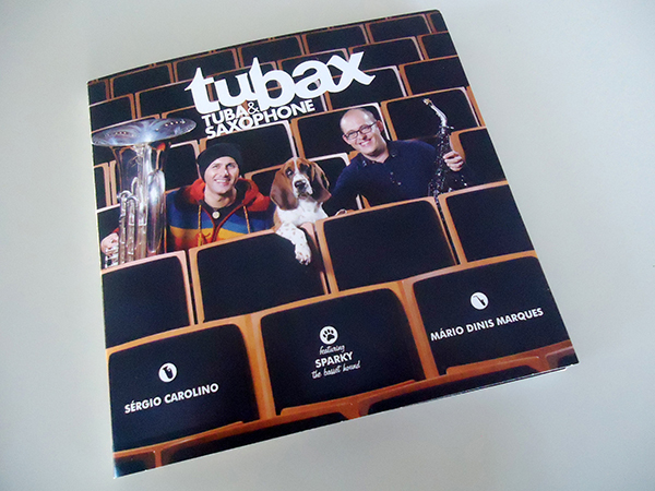 TUBAX / Tuba & Saxophone