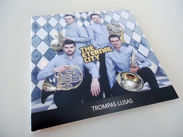 TROMPAS LUSAS / The Eternal City